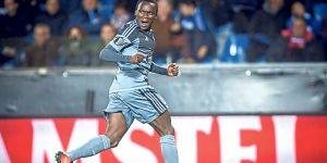 Beşiktaş'ın yeni hedefi: Pione Sisto