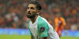 Beşiktaş, Umut Meraş için teklif yükseltti