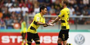 Beşiktaş'ın hedefindeki 2 yıldız: Kagawa ve Schürrle