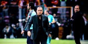 """""""Abdullah Avcı'yı Beşiktaş'a Fatih Terim getirdi!"""""""