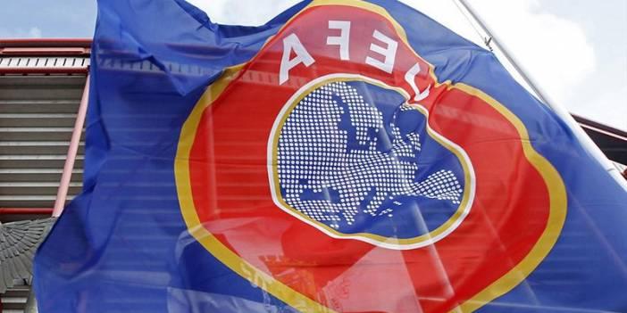 İşte UEFA ülke puanı sıralamasında son durum!
