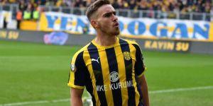 Tyler Boyd'un menajerinden Beşiktaş açıklaması