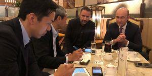 Hüseyin Yücel'den Japon medyasına Kagawa açıklaması!