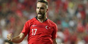 Beşiktaş'tan Kenan Karaman operasyonu