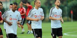 """Vida'dan Lovren'e: """"Come to Beşiktaş"""""""