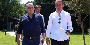 """Ahmet Kavalcı: """"Her hafta hakem konuşuyoruz. Hakemler maçın önüne geçiyor"""""""