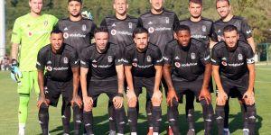 Beşiktaş'ın Avusturya kamp kadrosu belli oldu