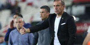 """Abdullah Avcı: """"Belki 1 transfer daha..."""""""