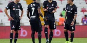 Sivasspor yenilgisi Beşiktaş'ın ihtiyaçlarını ortaya koydu