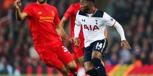 Kevin N'Koudou, Tottenham'a veda etti!
