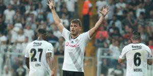 """Adem Ljajic: """"Hava şartları ve saha zemini nedeniyle zor bir maçtı"""""""