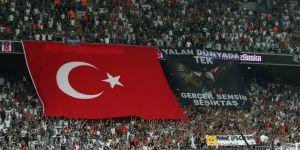 Beşiktaş - Başakşehir maçının bilet fiyatları belli oldu
