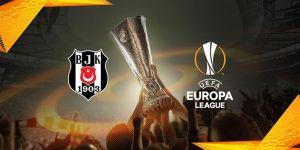 Beşiktaş'ın Portekiz şansızlığı