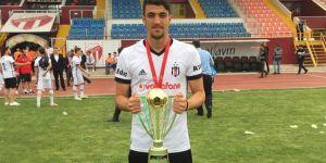 Beşitkaş'ın genç golcüsü Berke Doğukan Önde, Vitoria Guimaraes'e transfer oluyor