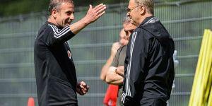 Beşiktaş, Burak'ın durumuna göre devre arası golcü transferi yapmaya karar verdi