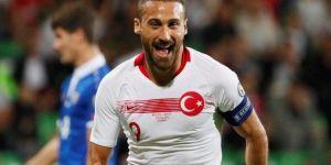 Beşiktaş'ta Cenk Tosun Çebi'ye bağlı