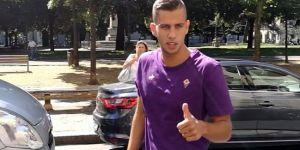 Beşiktaş'tan David Hancko ve Pyry Soiri'ye yakın takip