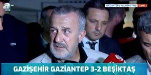 """Ahmet Ürkmezgil: """"Penaltıdan önceki taç atışı VAR'dan incelenmeliydi"""""""