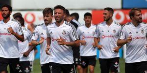 Beşiktaş'ta değişim sancısı!