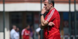 Abdullah Avcı'dan bambaşka bir Beşiktaş hazırlığı