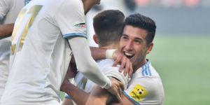 Beşiktaş'ın rakibi Slovan Bratislava: Evinde canavar