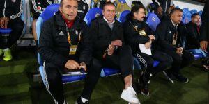 Beşiktaş yönetiminin hedefinde teknik heyet var!