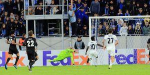 Beşiktaş'ta Karius pişmanlığı