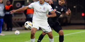 Beşiktaş, Douglas için kararını verdi
