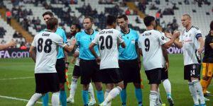 Beşiktaş-Wolverhampton maçında üzen olay! Bir taraftar kalp krizi geçirdi