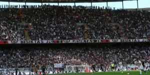 Beşiktaş, Sivasspor maçı biletlerini yarın satışa çıkarıyor