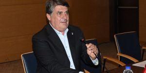 """Serdal Adalı: """"Ahmet Nur Çebi kaçtı gitti"""""""