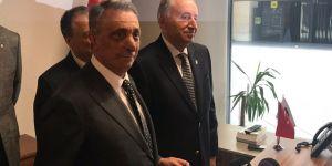 SEÇİME DOĞRU | Ahmet Nur Çebi'nin yönetim listesi belli oldu