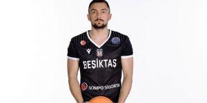 Beşiktaş Sabahattin Can Göndür transferini açıkladı