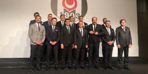 Beşiktaş'ın mali tablosu yönetimi kara kara düşündürüyor