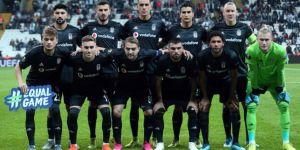 Beşiktaş bir ayda siyahtan beyaza!