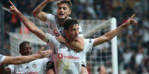 Beşiktaş - Galatasaray maçı ÖZET İZLE (BJK GS maç özeti)