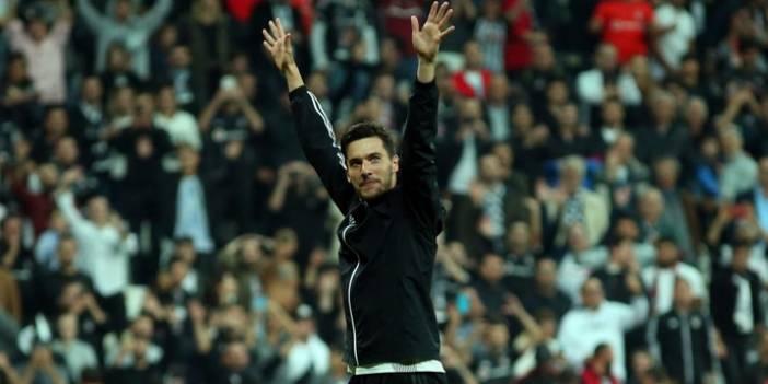 Beşiktaş'ın Umut'u var!