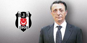 Ahmet Nur Çebi'den talisca açıklaması