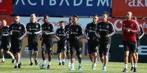 Denizlispor maçı hazırlıkları Braga'da başlıyor
