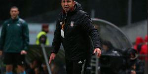 Recep Uçar, İstanbul'da kalan oyuncuların Braga'ya neden götürülmediğini açıkladı!