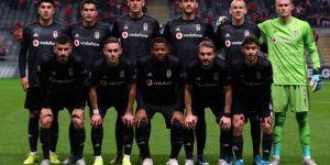 Beşiktaş ve Denizlispor'un muhtemel 11'leri