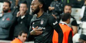 """N'Koudou: """"Elhamdülillah bir gol attım ve kazandık"""""""