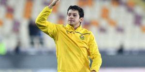 Trabzonspor, Guilherme'ye talip oldu