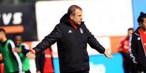 Zorlu deplasmanlar artık Beşiktaş'ı korkutmuyor