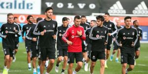Beşiktaş, Avrupa'daki kötü seriyi bitirmek istiyor
