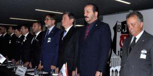 Beşiktaş'tan kongre açıklaması geldi