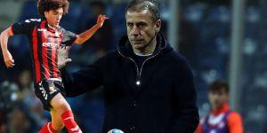 Beşiktaş, 19'luk genç yıldızı izledi