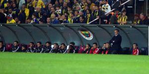 """Abdullah Avcı'dan penaltı açıklaması: """"Vida'nın pozisyonu penaltıysa, Vida itiraz etmeli"""""""