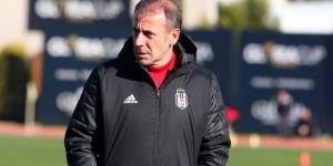 """Abdullah Avcı: """"Oyunun ilk yarıdaki stratejisi, Beşiktaş adına bekleyerek oynamaktı''"""