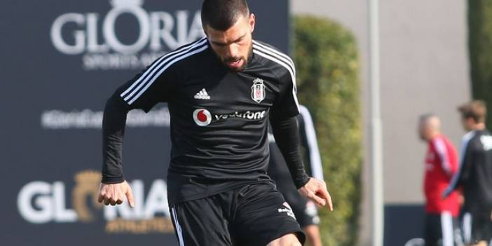 Beşiktaş'ta Rebocho sürprizi! Geri dönüyor